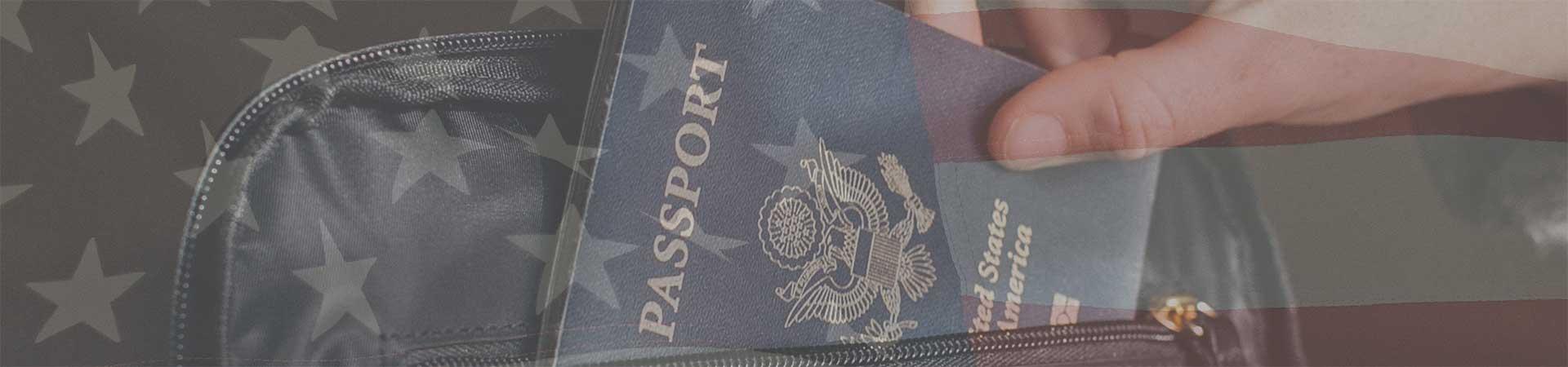 DS2019 Form for the J1 Visa