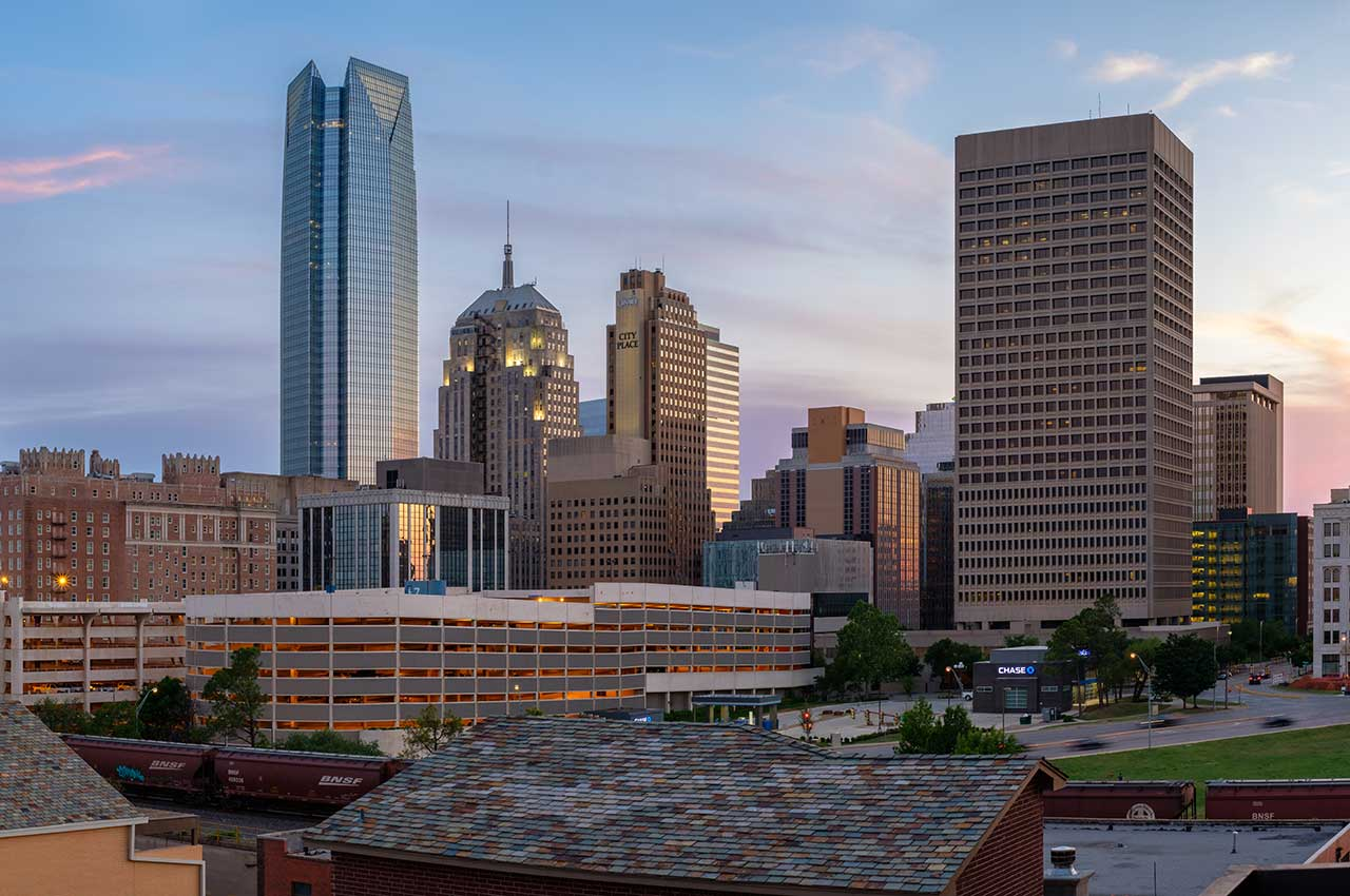 Oklahoma City